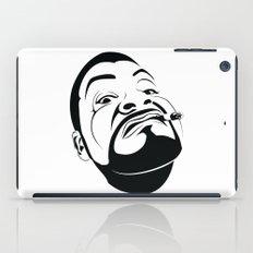 Each Morning iPad Case