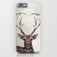 My Deer Love, iPhone 6 Slim Case