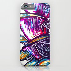 Mushing Rooms iPhone 6s Slim Case