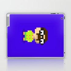 The Bitles - John Laptop & iPad Skin