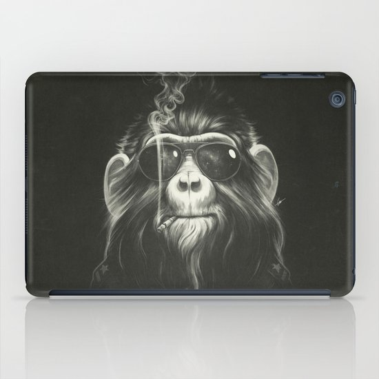 Smoke 'Em If You Got 'Em iPad Case