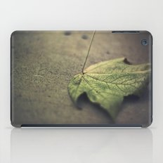 I'm going through changes iPad Case