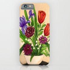Flowers/still life  iPhone 6s Slim Case