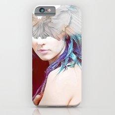 The messenger Omega iPhone 6 Slim Case