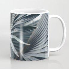Palm Abstract Mug