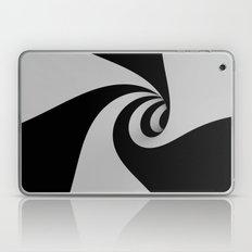 Hypnotic/Abstract Tunnel Laptop & iPad Skin