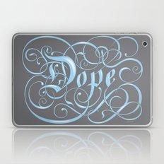 Dope Laptop & iPad Skin