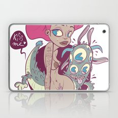 Babes&Monsters Laptop & iPad Skin