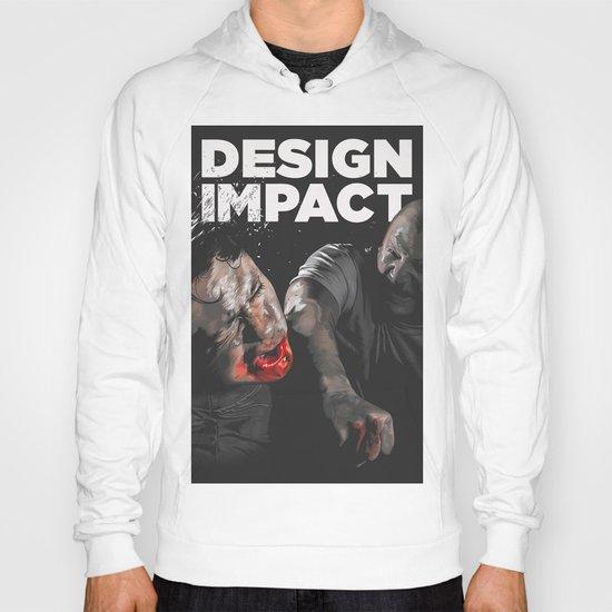Design Impact Hoody