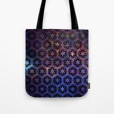 Cosmic Galactic Empire Tote Bag