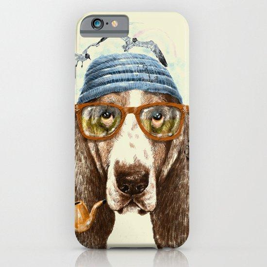 SEAGULL II iPhone & iPod Case
