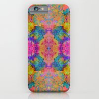 iPhone & iPod Case featuring Venice Beach by Amy Sia