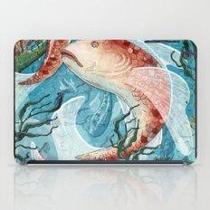 River Ramblers iPad Case