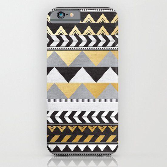 The Royal Treatment iPhone & iPod Case