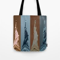 4Liberty Tote Bag