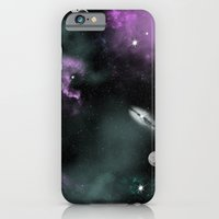iPhone & iPod Case featuring Deeep Space by Sabra Summers