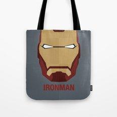 IRONMAN Tote Bag