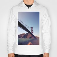 Golden Gate Hoody