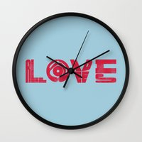 All You Need Wall Clock