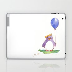 Celebration Penguin Laptop & iPad Skin