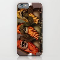 STAR WARS The Three Wise… iPhone 6 Slim Case