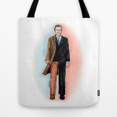 2 WALTER BISHOP (FRINGE) Tote Bag