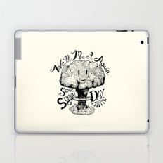 We'll Meet Again Some Sunny Day Laptop & iPad Skin