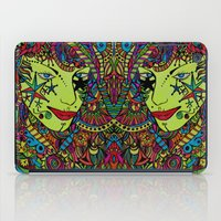 Gypsy Boom iPad Case