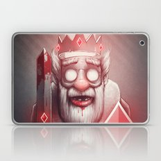 King of Doom Laptop & iPad Skin