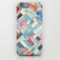 iPhone & iPod Case featuring Summer In The City by Ann Marie Coolick