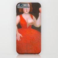 Apples. iPhone 6 Slim Case