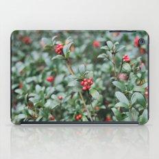Berries iPad Case
