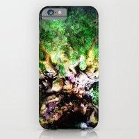 Yggdrasill iPhone 6 Slim Case
