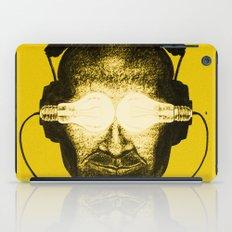 Sounds iPad Case