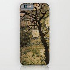 Silhouette iPhone 6s Slim Case
