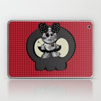 VOO DOO GOTHY Laptop & iPad Skin