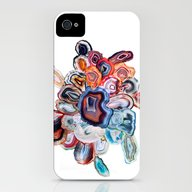 Earth's Loveliness, Agat… iPhone (4, 4s) Slim Case