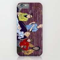 iPhone & iPod Case featuring BIG BANG by Alex Bayliss