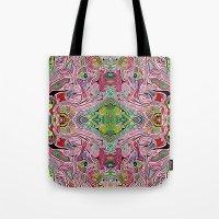 Is (version 3) Tote Bag
