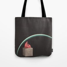 Borders Tote Bag