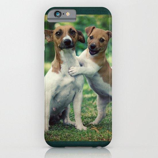 Something to Make You Smile iPhone & iPod Case