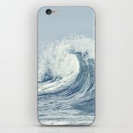 Unbounded iPhone & iPod Skin