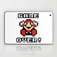 Game Over! Laptop & iPad Skin
