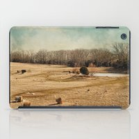 Sheep in the Meadow iPad Case