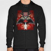 I'm The DK Now Samurai J… Hoody