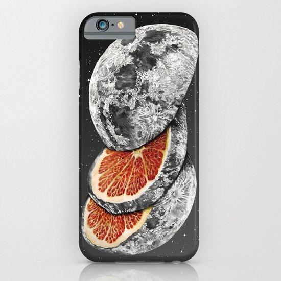 Lunar Fruit iPhone & iPod Case
