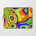 Chaotic Impact Laptop Sleeve