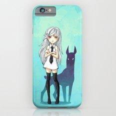 Doberman Slim Case iPhone 6s
