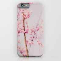 iPhone & iPod Case featuring Cotton Candy Dream II by Hello Twiggs