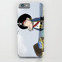 iPhone & iPod Case featuring Where is my gold? by Berta Merlotte